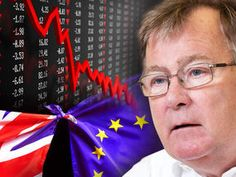 A VOTE for Britain to leave the European Union (EU) could CRASH Denmark's economy, the country's Finance Minister has claimed.