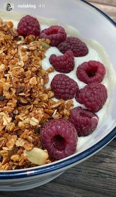 Think Food, Love Food, Healthy Snacks, Healthy Recipes, Snacks Saludables, Food Is Fuel, Food Goals, Aesthetic Food, Food Inspiration