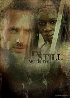 rick and michonne twd - Yahoo Search Results Yahoo Image Search results Walking Dead Season 6, Walking Dead Tv Show, Walking Dead Series, Walking Dead Zombies, Fear The Walking Dead, Rick And Michonne, Rick Grimes, Dead Inside, Stuff And Thangs