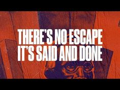THERE'S NO ESCAPE - The Story of Powderfinger's Internationalist