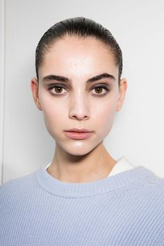 Jil Sander Beauty A/W '16