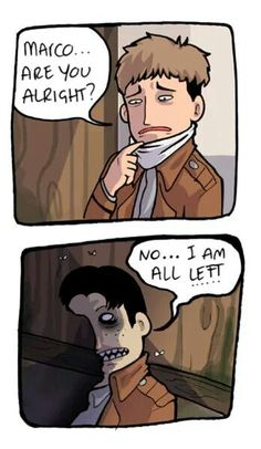 Attack on Titan - WHOEVER DID THIS IS A MONSTER