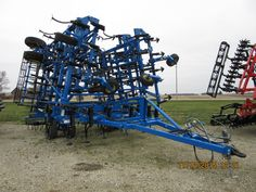 New Holland St250 Cultivator New Holland Farm Equipment