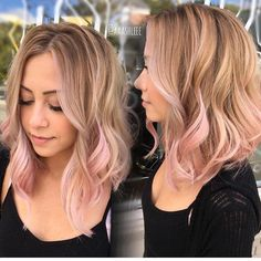 """5 Likes, 2 Comments - THE place for hair lovers ❤ (@hairstylechamp) on Instagram: """"Wonderful  Yay or Nay? Tag at least 2 friends down below ❣"""""""