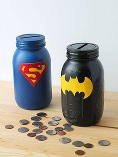 25 Mason Jar Gifts - Holiday Uses for Mason Jars - Redbook