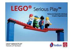 lego-serious-play-hilando-ideas-construyendo-soluciones by NAMAGAZINE. via Slideshare