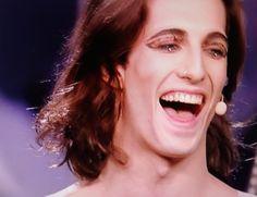 La risata di Damiano