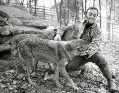 Felix Rodriguez de la Fuente. Amigo de los animales, el mejor de todos.