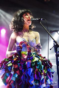 Kimbra- just the best.