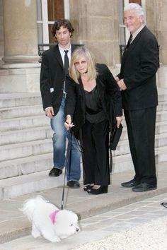 Barbra+Streisand+Samantha | streisand s french honour barbra streisand becomes the first celebrity ...