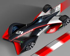 Pininfarina-Mahindra Formula E Concept Design Sketch Render Motorsport Magazine, Auto Motor Sport, Flying Car, Truck Design, Automotive Design, Auto Design, Transportation Design, Future Car, Courses