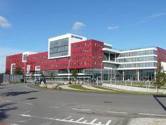 De Hogeschool van Amersfoort aan de Nieuwe Poort, Amersfoort