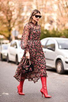 LOOK: Dolce & Gabbana PARA LAROMMA   Thássia Naves