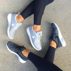 Image via We Heart It https://weheartit.com/entry/163609121 #black #fashion #fitness #girl #girls #grey #gym #healthy #legs #nike #running #shoes #sport #sports #street #style #woman #womans #workout #legins #freerun #fitspo #instagram
