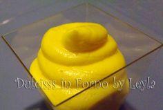 Crema chantilly o crema pasticcera | ricetta base | Dulcisss in forno
