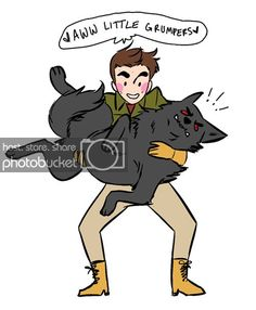 Sterek /sobs I saw this when I woke up and immediately thought omg trainer stiles PERF what is wrong with me Also Teen Wolf Fan Art, Teen Wolf Ships, Carver Twins, Teen Wolf Derek Hale, Werewolf Stories, Teen Wolf Quotes, Dylan Sprayberry, Furry Wolf, Wolf Stuff