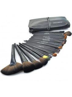 Professional Makeup Brush Set