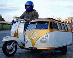 Bike VW?
