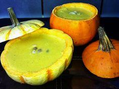 Castilla Pumpkin Cream Soup