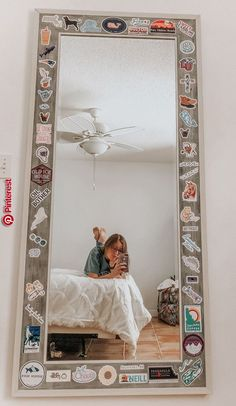Cuando tenga plata :) Cool Dorm Rooms, Cute Teen Rooms, Room Decor Bedroom, Bedroom Ideas, Bed Room, Diy Bedroom, Bedroom Designs, White Bedroom, Royal Bedroom