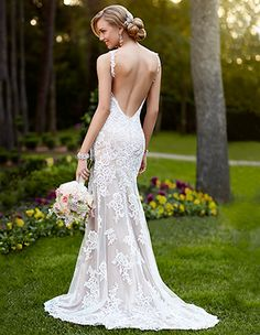 Bridal Gowns Available at Ella Park Bridal | Newburgh, IN | 812.853.1800 | Stella York - Style 5984