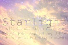 starlight Music Lyrics, My Music, Muse Songs, Muse Art, Leap Of Faith, Film Music Books, Pretty Words, Make Me Happy, Music Bands