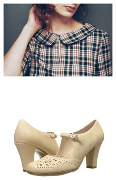 """""""Untitled Ignore Please"""" by arimom ❤ liked on Polyvore featuring Aerosoles"""