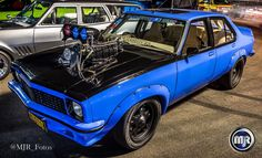 (at Fitted Friday) Australian Muscle Cars, Aussie Muscle Cars, Datsun 210, Holden Muscle Cars, Holden Torana, Holden Australia, Custom Muscle Cars, Car Humor, Chevy Trucks