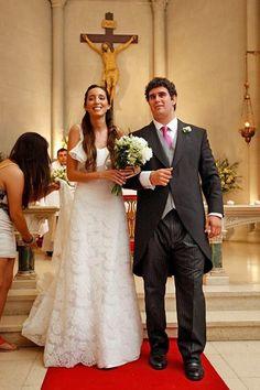Bride by lupi maurette