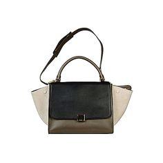 Celine handbags ($2,219) ❤ liked on Polyvore featuring bags, handbags, accessories, purses, bolsas, celine handbags, celine purse and celine bag