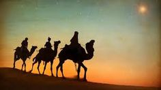 Three Kings Desert Star Of Bethlehem Nativity Concept Stock Image - Image of evening, glow: 77963919 Christmas Poems, A Christmas Story, Christmas Carol, Christmas Images, Happy Three Kings Day, We Three Kings, Birth Of Jesus, Baby Jesus, Christians