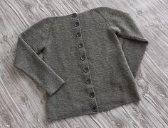 Ravelry: Buckhannon pattern by Susan Mills