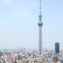 Video: TOKYO SKYTREE® / Nikken Sekkei Video: TOKYO SKYTREE® / Nikken Sekkei