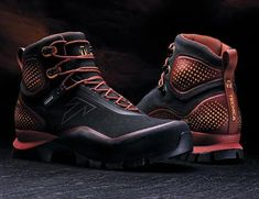 Every piece of Tecnica's Forge hiking boot is designed for customization, most notably so the upper, which is available in both synthetic ripstop and Nubuk leather. Mens Hiking Boots, Mens Winter Boots, Ski Boots, Hiking Gear, Adidas Boots, Gentleman Shoes, Kicks Shoes, Trekking Shoes, Hiking Fashion
