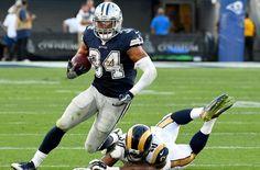 Dallas Cowboys: 5 Players to Watch Week 2 Preseason Dallas Cowboys News, Watch, Clock, Bracelet Watch, Clocks