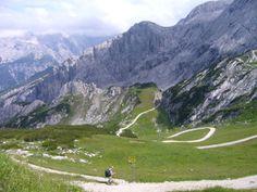 Wandern im Alpspitzgebiet;  Sommerurlaub in Bayern, Garmisch-Partenkirchen, Riessersee Hotel Resort