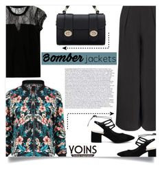 """Yoins 19"" by captainsilly ❤ liked on Polyvore featuring vintage"
