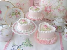 faux cakes - Google Search