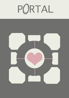 Portal Minimalist