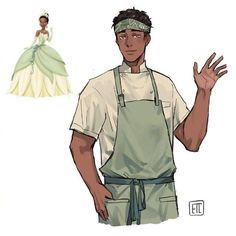 Today it's Tiana! I've been noticing some same face syndrome. Which is great my art style has never been consistent enough to have same… Disney Fan Art, Disney Pixar, Disney Au, Disney Boys, Disney Princess Art, Disney And More, Disney Memes, Disney Marvel, Disney And Dreamworks
