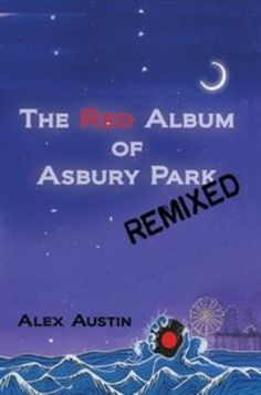 'The Red Album of Asbury Park Remixed' Cast down into the fading resort on a bleak winter night, 22-year-old musician Sam Nesbitt wants to be big—Jimi Hendrix/Eric Clapton big—but he has to survive Asbury first. Witnessing the tail-end of a murder on his first night in town, Sam keeps his distance from the crime's investigation. But the murder will crash back into Sam's life.