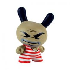 Dunny Series 2 - Triston Eaton Muscle Man