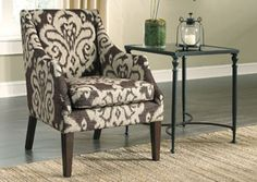 Longdon Place Espresso Accent Chair, /category/living-room/longdon-place-espresso-accent-chair-1.html
