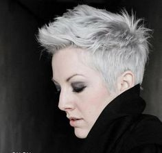 Best trendy short haircuts for