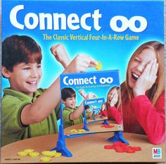 Connect infinity