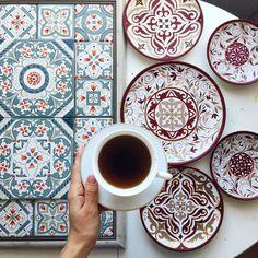 Кофе?)