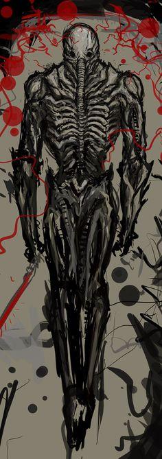 Prometheus Forum - Prometheus Fan Art