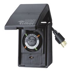 Intermatic outdoor light switch timer httpafshowcaseprop best outdoor lighting timers aloadofball Choice Image