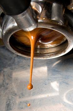 Espresso by adamrhoades