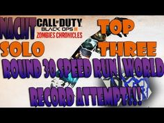 Chillin an trying to make a Naacht 30 Speedrun World Record or top 3 https://www.youtube.com/watch?v=laFSadp3hYo